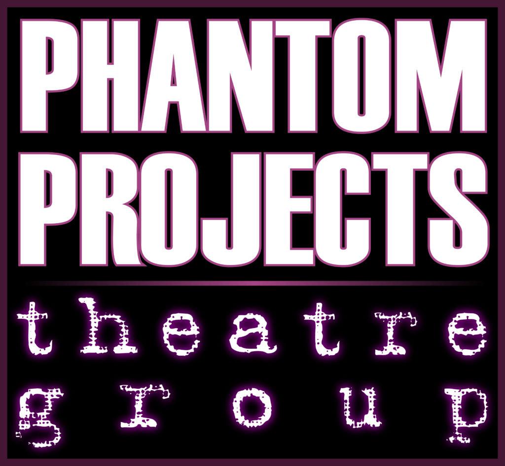 Phantom Projects 17-18 logo