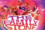 The Family Stone – Live in Concert