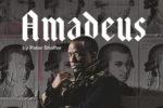 Amadeus – National Theatre Live Screening