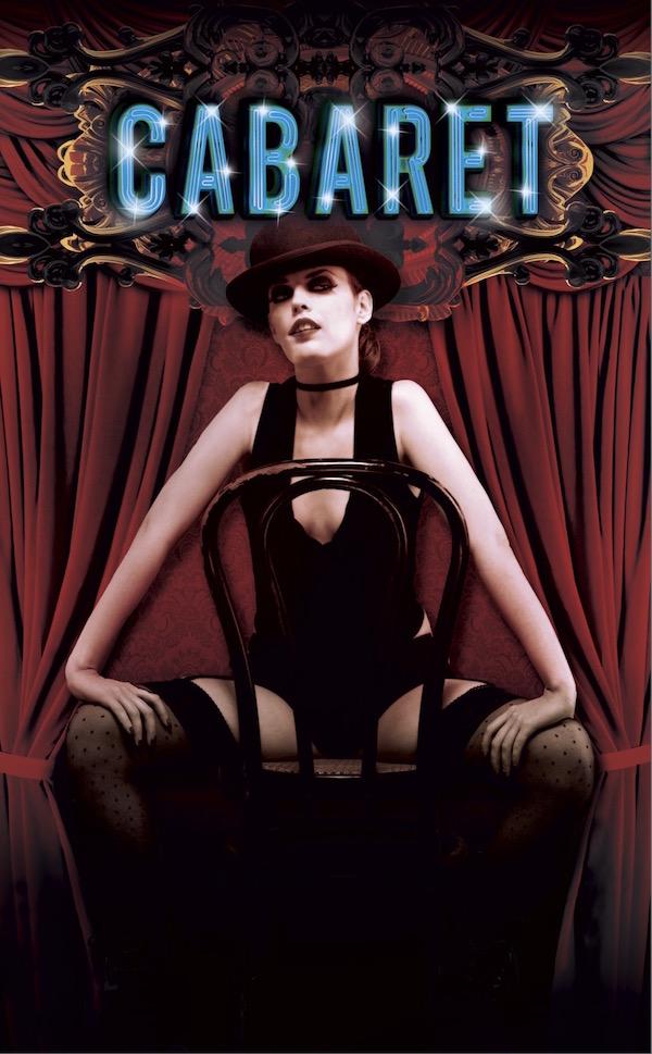 Cabaret poster image