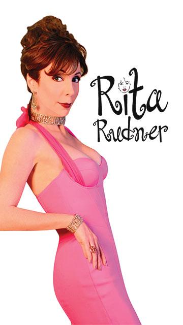 Rita Rudner at La Mirada Theatre