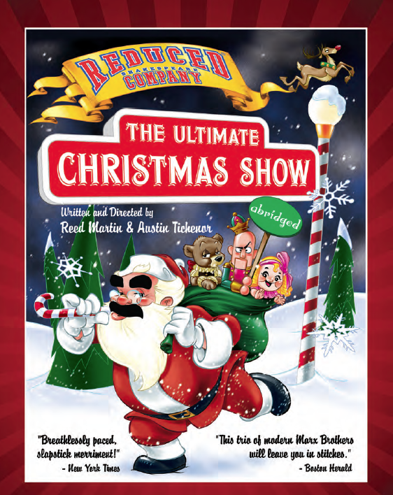 The Ultimate Christmas Show