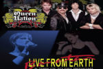 Tribute Friday: Queen Nation and Live From Earth