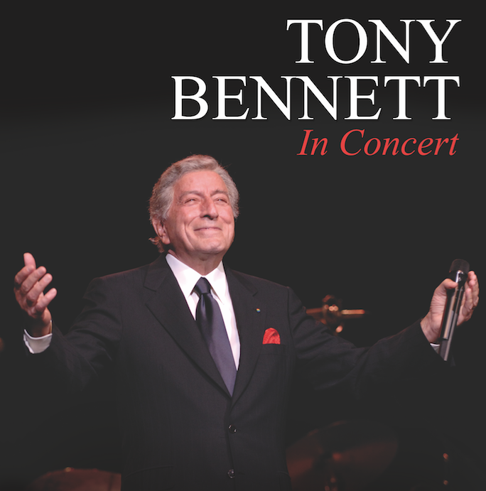 An Evening with Tony Bennett