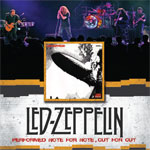 Classic Albums Live Performs Led Zeppelin 1