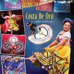 Ballet Folklorico Costa De Oro Fiesta En El Panteon