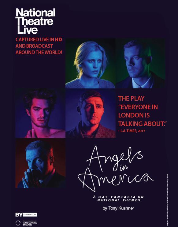 NTLive Angels in America