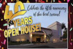 La Mirada Theatre's 40th Anniversary Open House