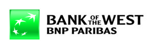Bank of the West - Premiere Sponsor of Nugget & Fang