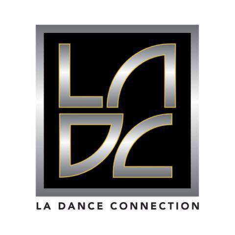 LA Dance Connection logo