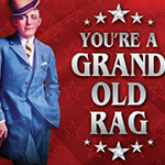 You're a Grand Old Rag <br> Paragon Ragtime Orchestra