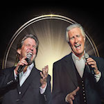 The Righteous Brothers <br>Bill Medley & Bucky Heard<br>